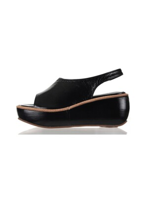 MELLY  SANDAL BLACK