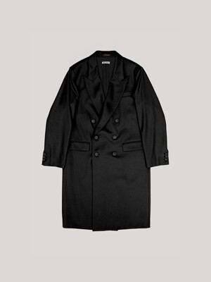 Wardrobe Light Coat - Agent