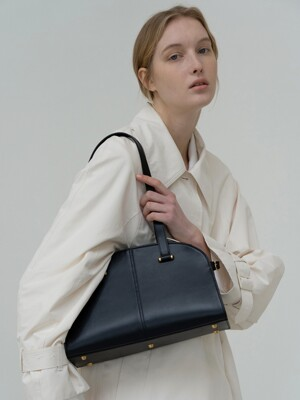 [리퍼브]CLASSIC 20 DEMI BOSTON BAG_2COLORS