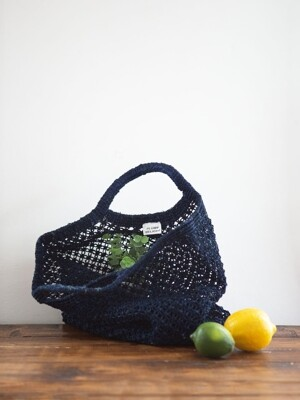 Mercado Bag_Indigo