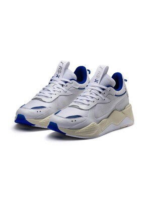 RS-X TECH_Puma White-Whisper White