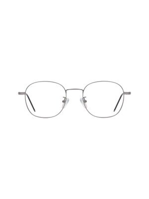 LECERO GLASSES (SILVER)