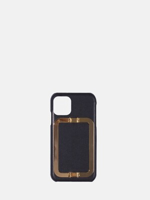 IPHONE 11PRO/11PRO MAX CASE BLACK
