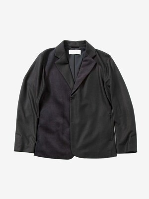 [MEN] 19FW LESS JACKET BLACK 19020U08