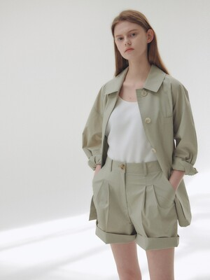 20N summer field jacket [L/KB]