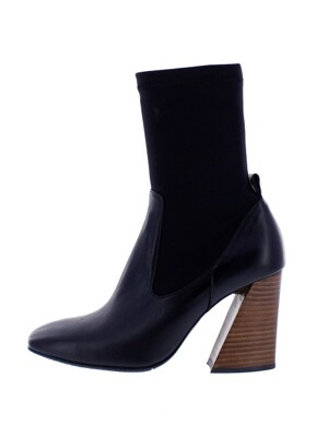Span Unique Suhmu Ankle Boots P9524