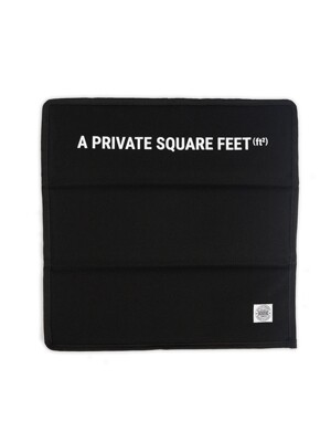 1 SQUARE FEET CUSHION