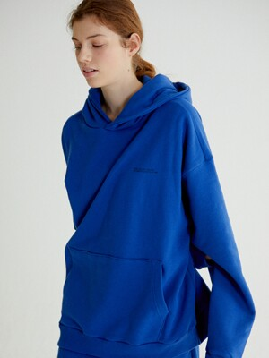 AUTHENTIC HOODIE(AUTHENTIC BLUE)
