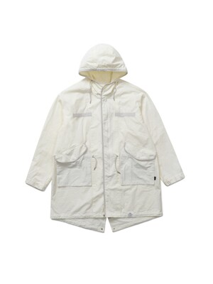 M-51 Fishtail Parka (Cream)
