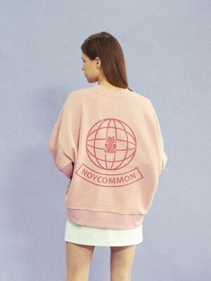 YOUTH PLANET SWEATSHIRT PK