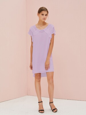 HAZEL SHIFT DRESS