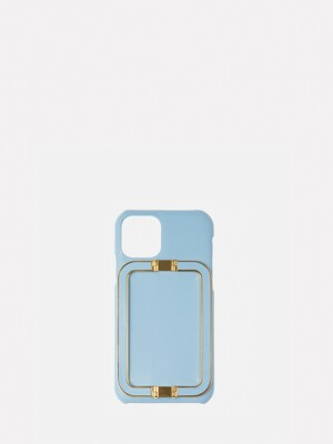 IPHONE 11PRO/11PRO MAX CASE LINEY SKY BLUE
