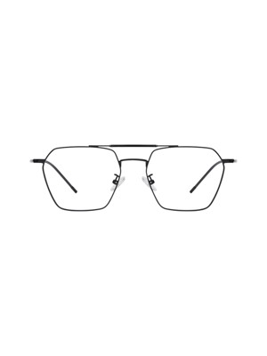 JUSTICE GLASSES (BLACK)