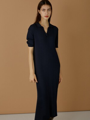 [EXCLUSIVE] ouie403 rayon collar kint onepeice (2colors)
