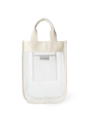 Onion Bag White Small
