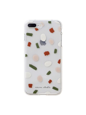 touch dots case