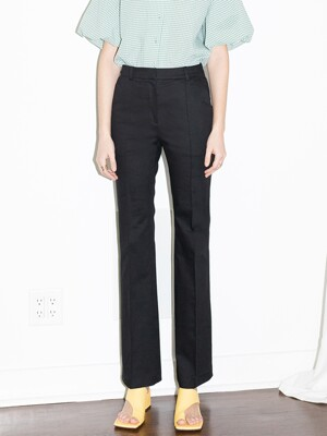 [20SS]TOUR EFFEL trousers (Black)