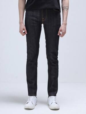 Thin Finn Dry Orange Selvage 112992