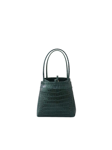 Bonjour Bag [DARK GREEN]