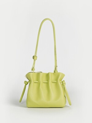 NIKI bag_lime