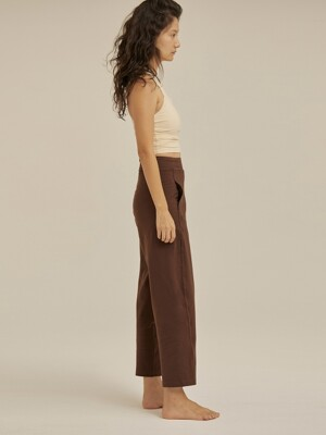 Line Pants-2colors