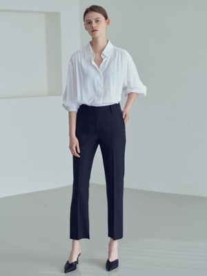 20SN suit pants [BK]