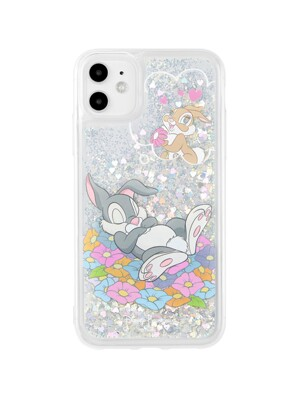 Dreaming Thumper Glitter Case