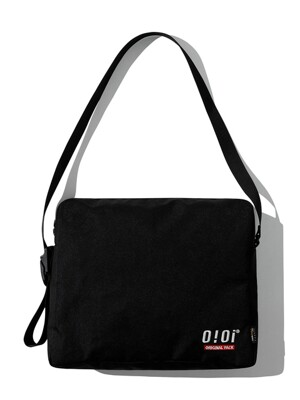 [ORIGINAL PACK] EASY CROSS BAG [BLACK]