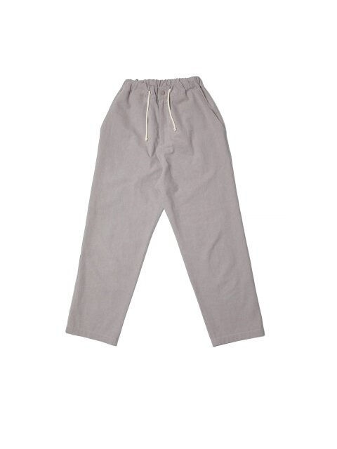 MODOOPANTS_TAPERED (GREY)