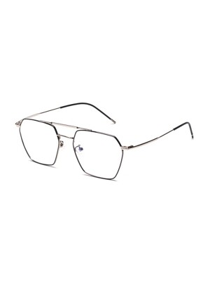 JUSTICE GLASSES (SILVER)
