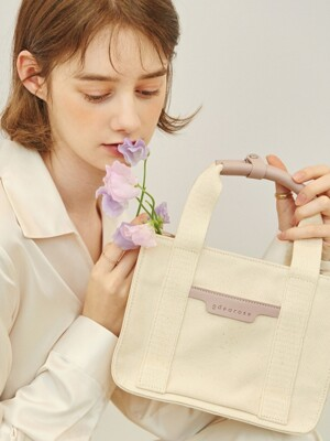 Ndearose bag(S)_Light purple