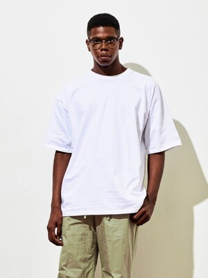 Daily T-Shirts (White)