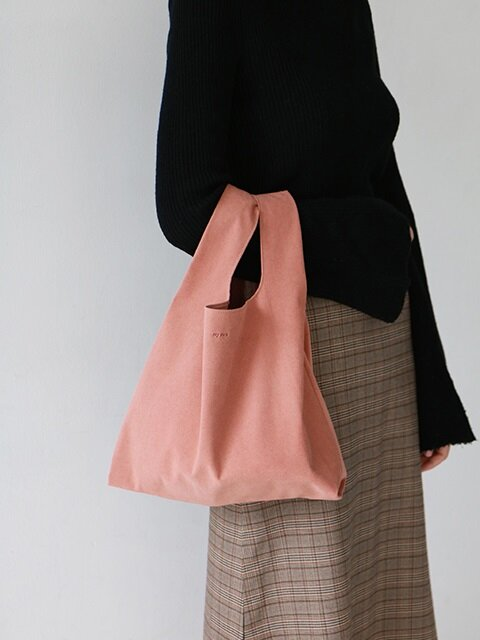 my own bag ver.2 _indi pink