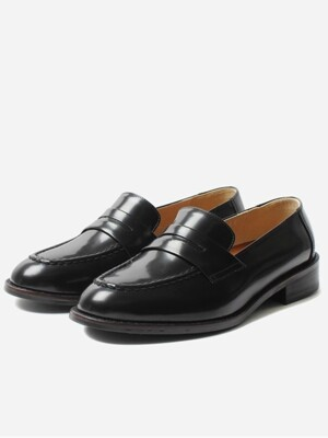 Smart Loafer R15W003 (Black BX)