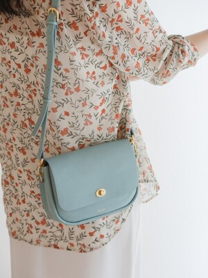 Roto bag (Mint/ Violet/ Orange)
