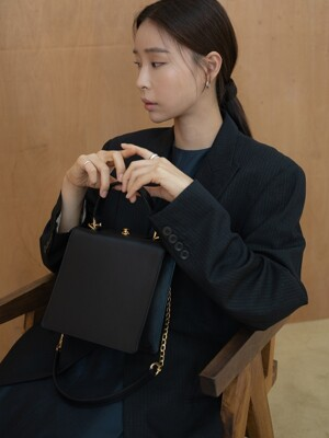 Truffle bag (Black)