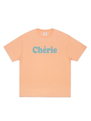 CHERIE TEE (CORAL)