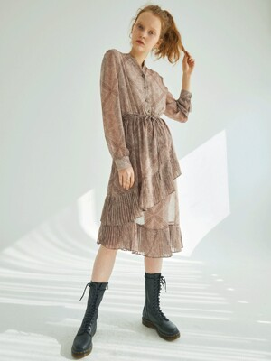 Joannah long dress