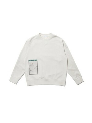 supercharger sweat shirt_CWTAS20173IVX
