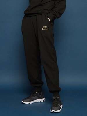 OWL Training Pants (BLACK)