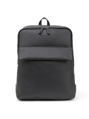 NOVATO BACKPACK_BLACK