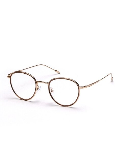 LEEDS GLASSES (GOLD)
