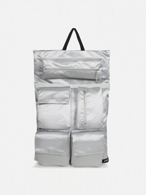 [RAF SIMONS] RS POSTER BACKPACK (EJABA22 04Z)