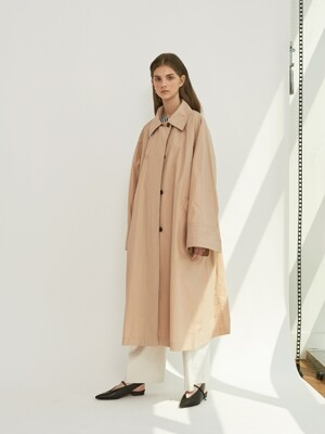 LIGHT ALINE COAT