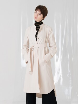 Clean ALine Shirtdress_BE