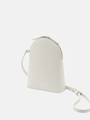 SNACK Bag (White)