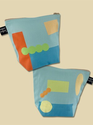 sky dream pouch