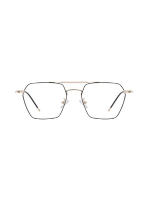JUSTICE GLASSES (GOLD)