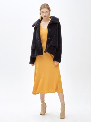BELLA tango short jacket [NAVY]