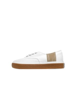 [Fellas Studio] Neat White/Gum